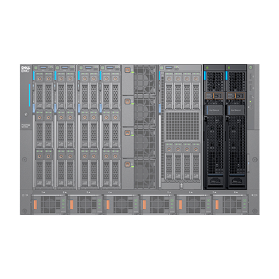 PowerEdge MX5016s存储托架