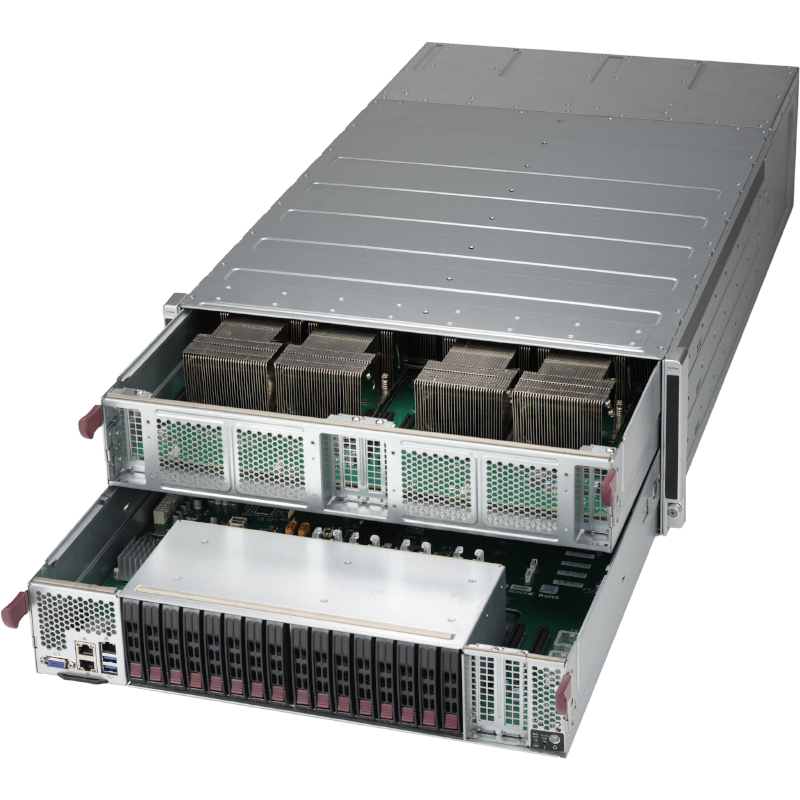 SuperServer 4029GP-TVRT